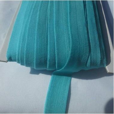 Бейка трикотажна колір бірюзовий