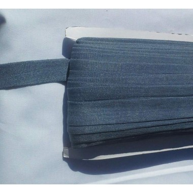 Бейка трикотажна колір сірий