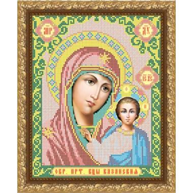 VIA4001 Казанська Божа Матір