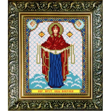 VPA 5010 Ікона Покрова