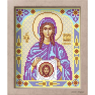 АР 2076 Св. Вероніка