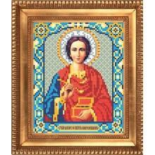 АР 2008 Св. Пантелеймон