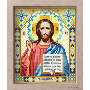 АР 2051 Ісус (триптих)