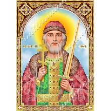 R-0115 Святий князь Ігор