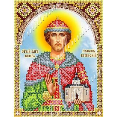 R-0146 Святий Роман Брянський