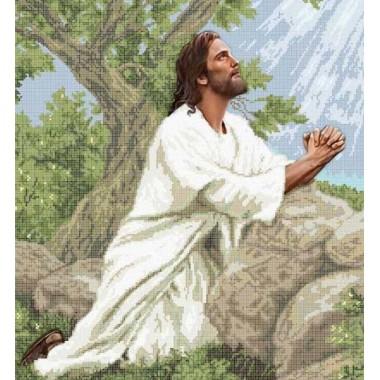 ЗПО-009 Молитва Ісуса