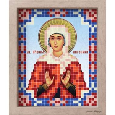 АР 7037 Св. Ангеліна 6*7 см
