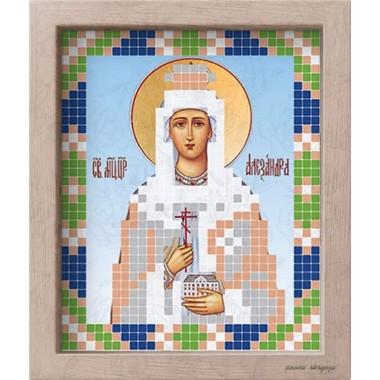 АР 7055 Св. Олександра 6*7 см