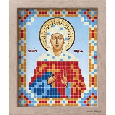 АР 7058 Св. Лідія 6*7 см