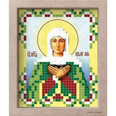 АР 7091 Св. Лілія 6*7 см