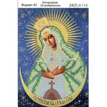 І-114 Богородиця Остробрамська