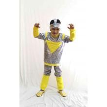 Карнавальний костюм Інопланетянин