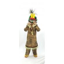 Карнавальний костюм Індіанець