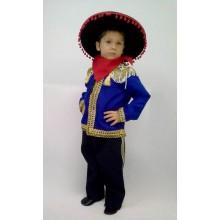 Карнавальний костюм Іспанця або Тореадора