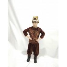 Карнавальний костюм ведмедя Груффало