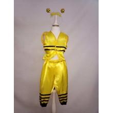 Карнавальний костюм Бджоли на дівчинку