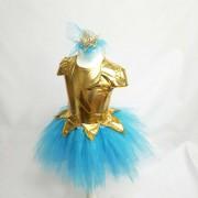 Карнавальний костюм Зірочка (фатин)