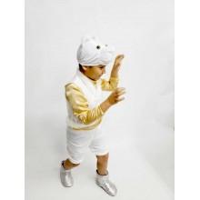 Карнавальний костюм Білого ведмедя