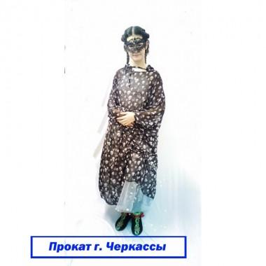 Прокат-Костюм на Хеллоуін- Фея Ночі