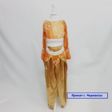 Прокат-Східний костюм