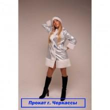 Прокат-Костюм Снігуроньки