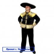 Прокат-Карнавальний костюм Тореадор