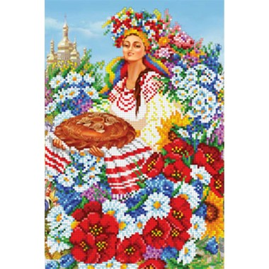 """А я просто українка, україночка"" БІС-2812"
