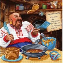 """""""Млинці на молоці"""" БІС-9014"""