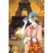 """Б 2 10 """"Подорож в Париж"""""""