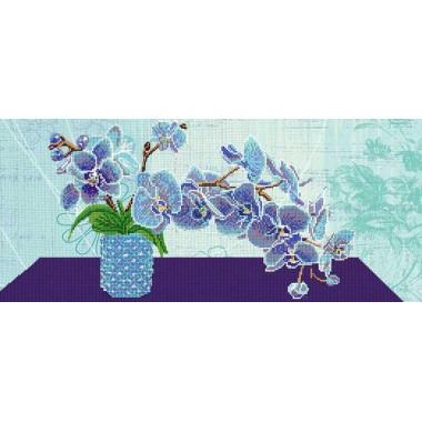 "FV-352 ""Блакитна орхідея"" - ТМ SvitArt"