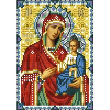 А5-І-228 Іверська Богородиця