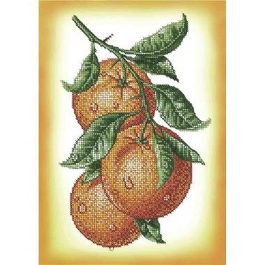 А4-К-1007 Апельсин