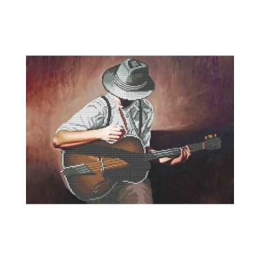 А3-К-859 Соло на гітарі