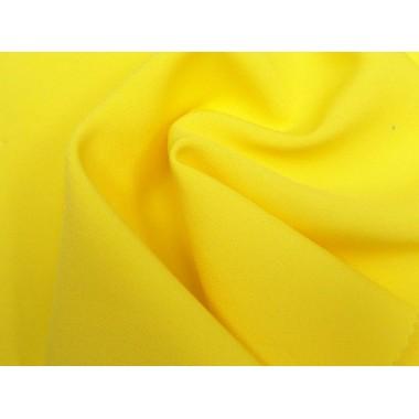 Gabardine lemon