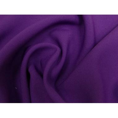 Габардин фіолетовий