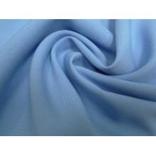 Габардин блакитний