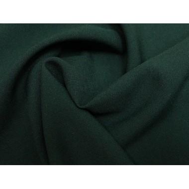 Габардин темний зелений