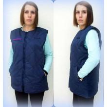 Куртка на флісі для персоналу