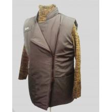 Зимова уніформа: Жилет двосторонній