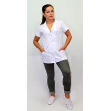ЖРм - 2 Сорочка жіноча медична ( косметолог)