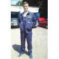 Уніформа для працівників СТО, фармацевтів і медиків
