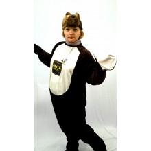 Карнавальний костюм дорослий Ведмідь
