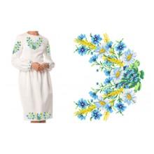 Сукня СЖ - 2