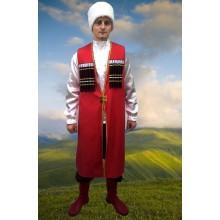 Карнавальний костюм Джигіт (дорослий)